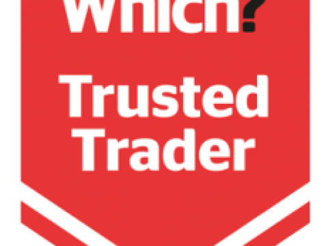 Which? Trusted Trader Status